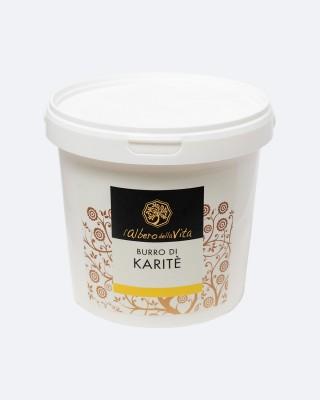 Burro di Karité - 2 kg
