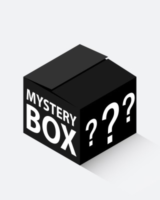 copy of Mistery BOX - Small
