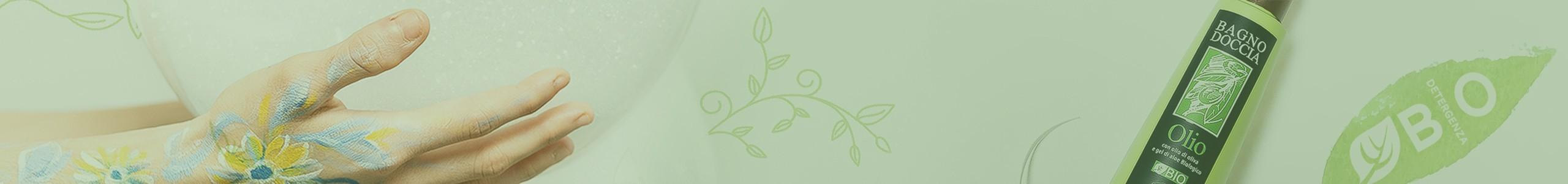 Detergenza Viso e Corpo | AlbertoDellaVita.bio
